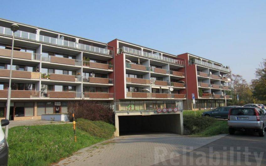 Moderní byt Rokycanova