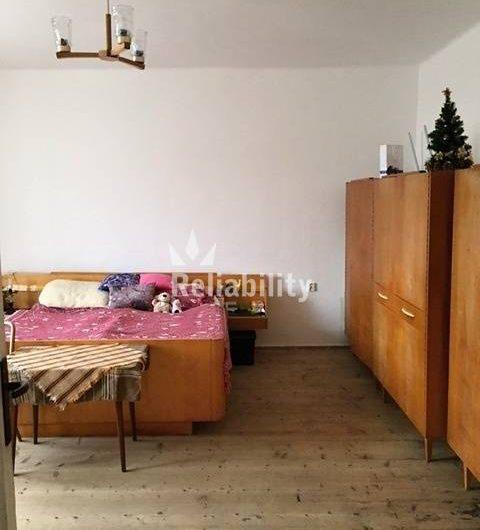 Rodinný dům Město Albrechtice