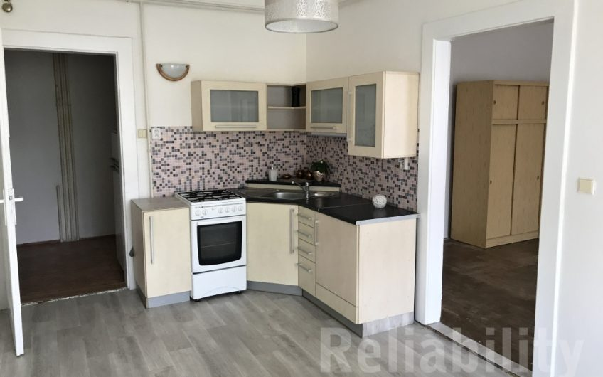 Prodej bytu 2+KK, 51m2