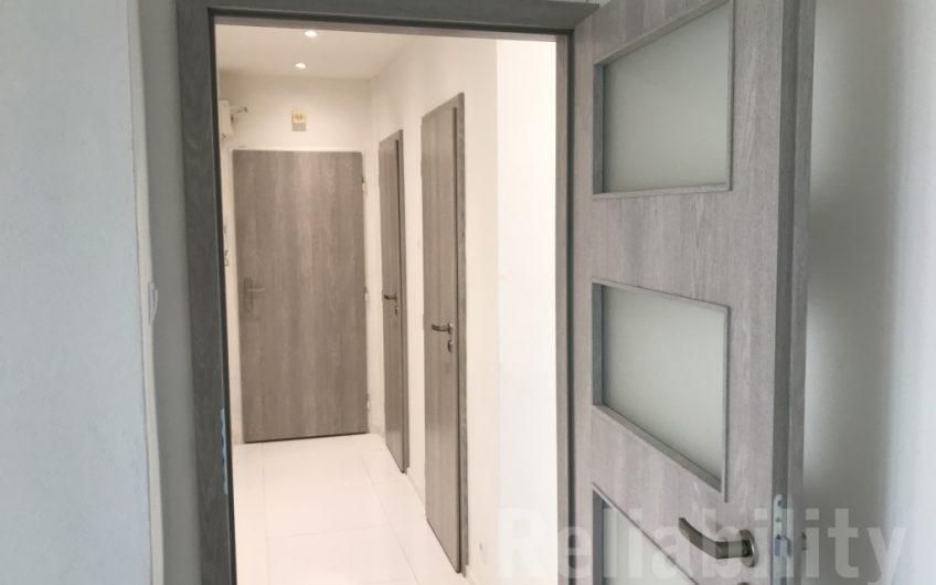 Prodej moderně zrekonstruovaného bytu 2+1