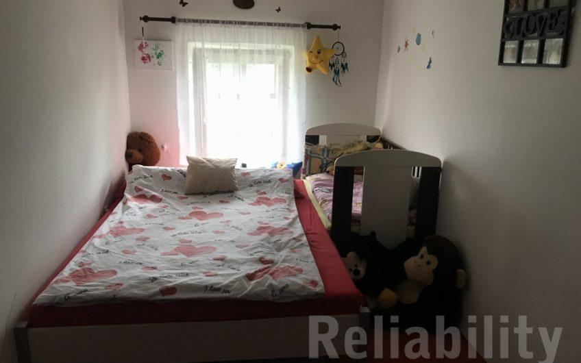 Prodej rodinného domu Topolany