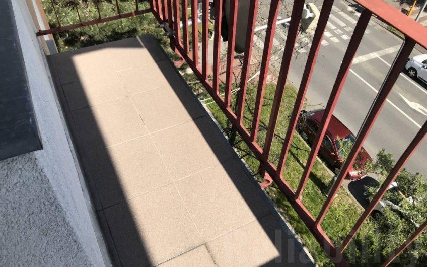 Prodej bytu 2+1 s balkonem po rekonstrukci