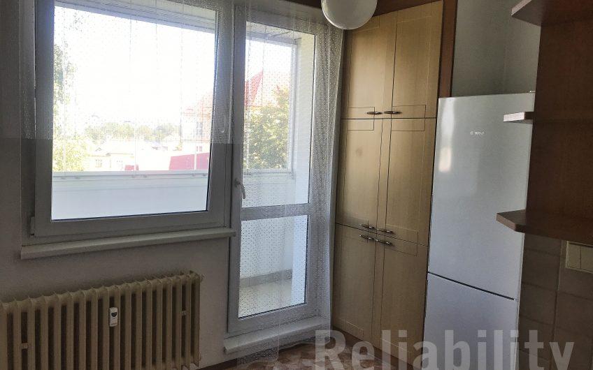 Prodej bytu 2+1, 61m2 se 2. lodžiemi na ul. Foerstrova