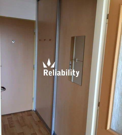 Pronájem bytu 1+kk, 30 m2