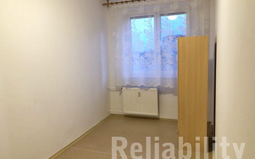 Pronájem bytu 2+1, 50m2 Fischerova