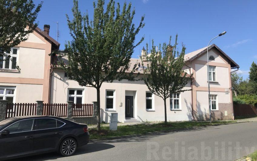 Prodej bytu 3+KK, Horní Hejčínská, Olomouc
