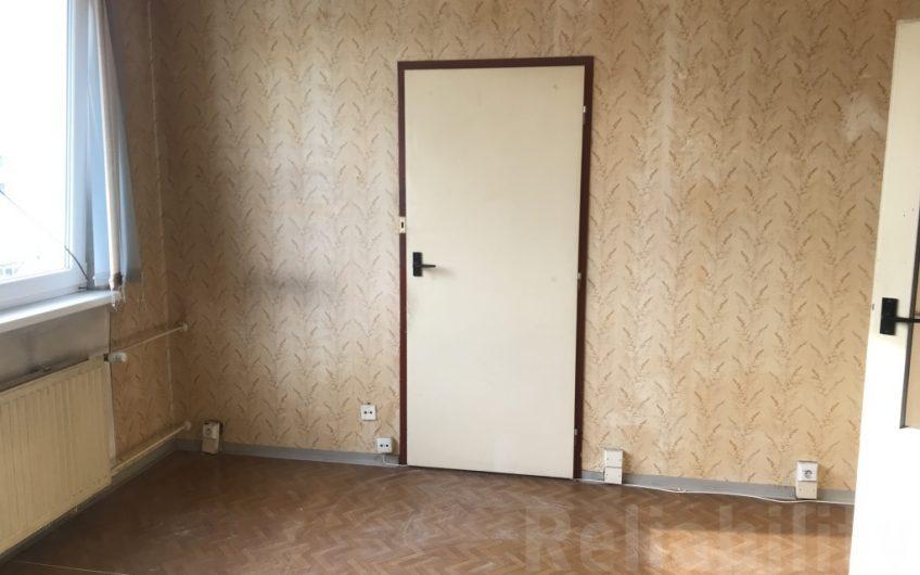 Prodej bytu 3+1, Zikova