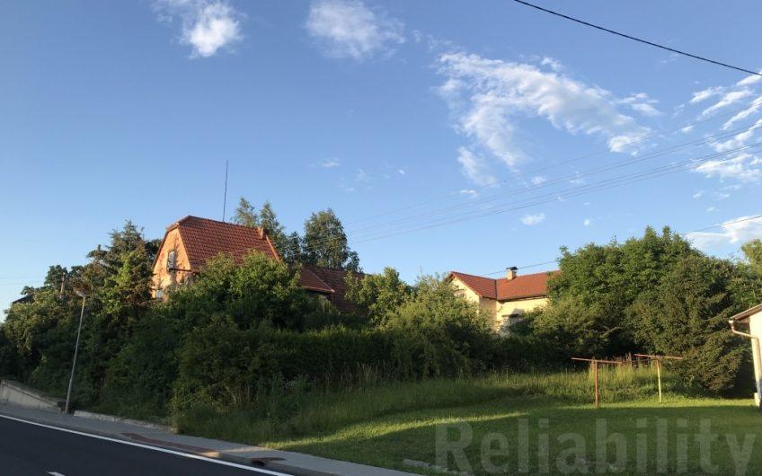Rodinný dům s velkou zahradou, Bělotín