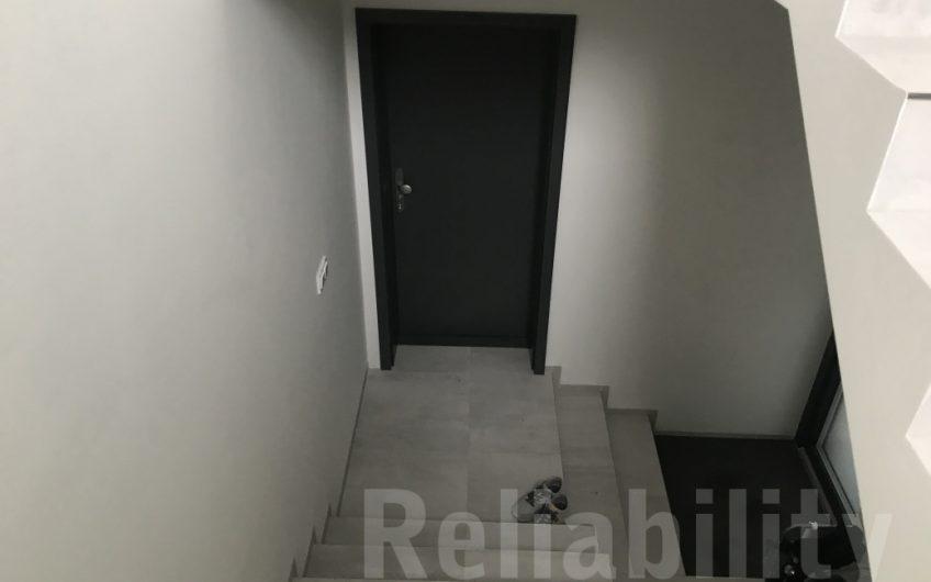 Pronájem bytu 2+KK v rodinném domě, Zolova